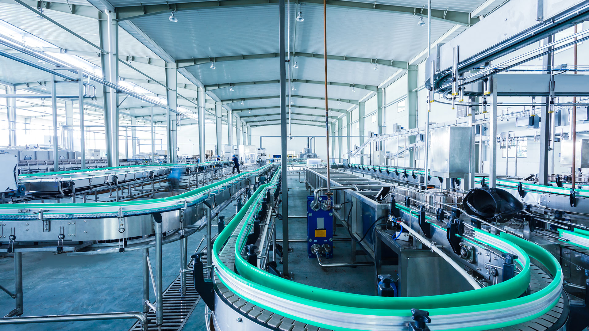 Blog: Insights Into Connecting Industrial IoT Assets